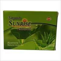 Aloevera Natural Soap Bar
