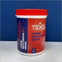 TEXOL LITHIUM GREASE MP3