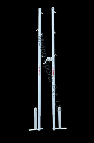 Badminton Pole Removable
