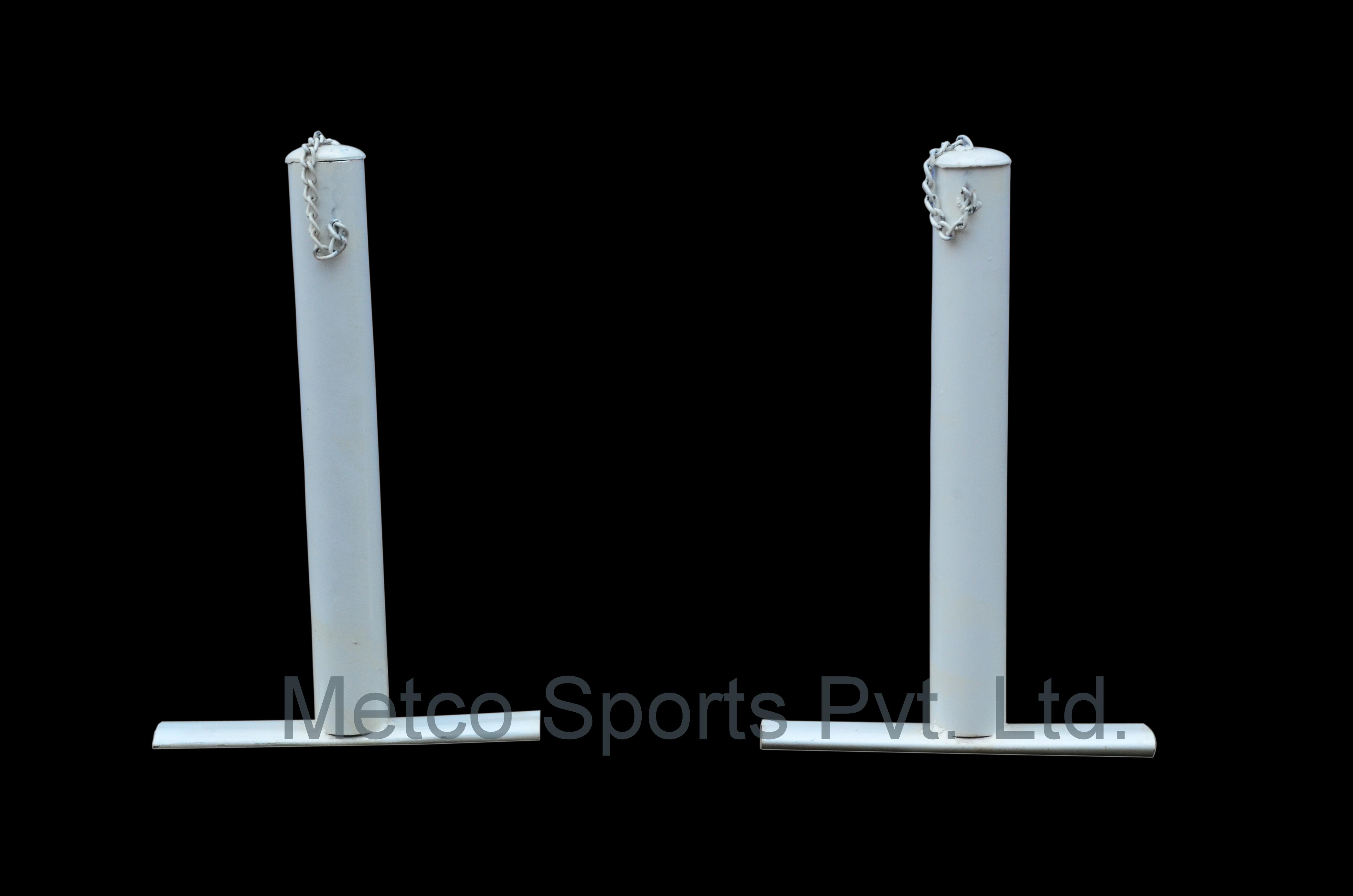 Badminton Pole Removable
