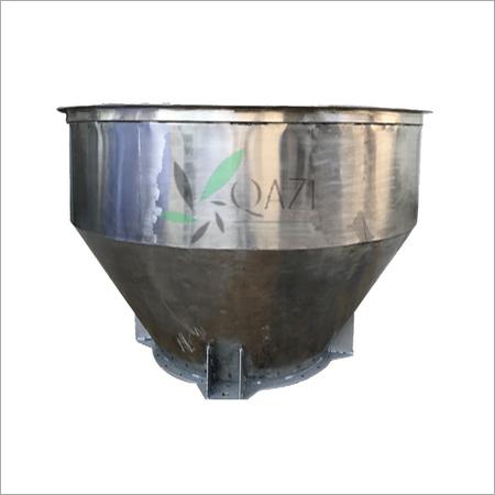 Silo (Semi Finish Powder)