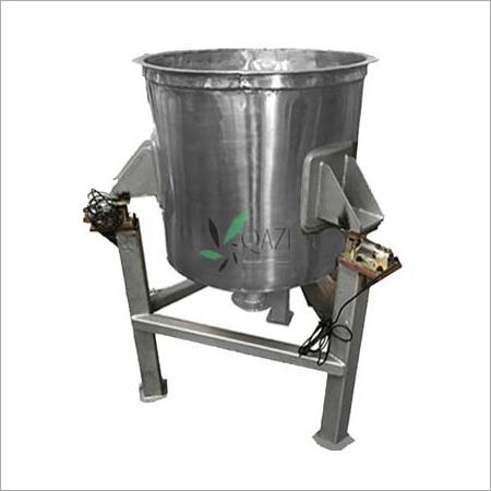 Liquid Dosing System (Liquid Dosing Tank)
