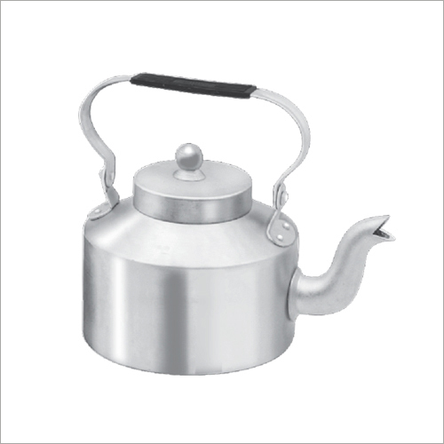 Aluminium Tea Pot (Kettle)