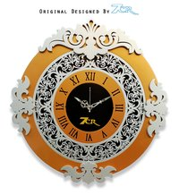 Heritage Wall Clock