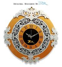 heritage wall clock