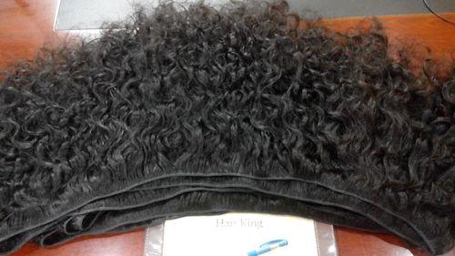 Ladies Human Hair