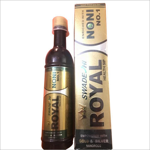 Royal Noni No 1