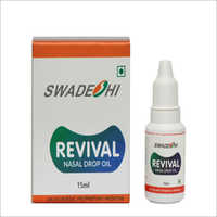 Revival Nasal Drop Oil