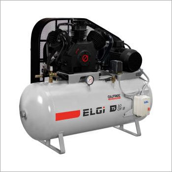 5-15 Hp Two-stage Oil-free Piston Compressors