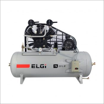 3-40 Hp Single And Two-stage Industrial Piston Compressors