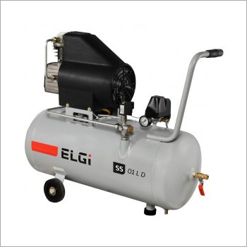 1-2 HP Single-Stage Direct Drive Piston Compressors
