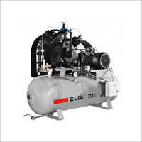 3-20 HP ELGis High Pressure Piston Compressors