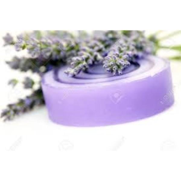 Aloevera Lavender Soap