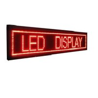 Customized LED Signage