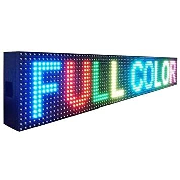 LED Display Signage Board