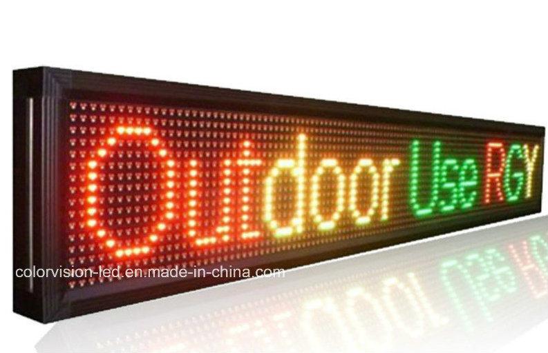 LED Display Signage Board