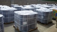 Bulk Liquid Industrial Methanol 99%/