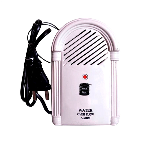 Electrical Water Overflow Alarm