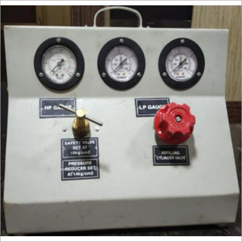 Nitrogen Filling Machine
