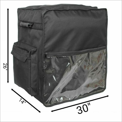 Insulated Storage Bags