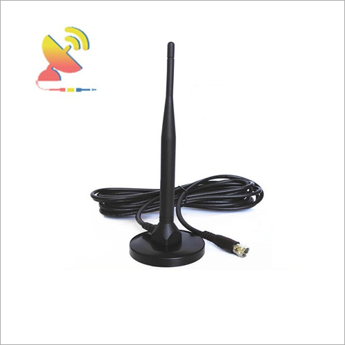 50Miles Range Magnetic Mount HDTV TV Antenna