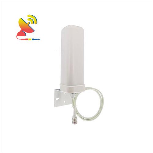 Outdoor 4G LTE Combo Antenna