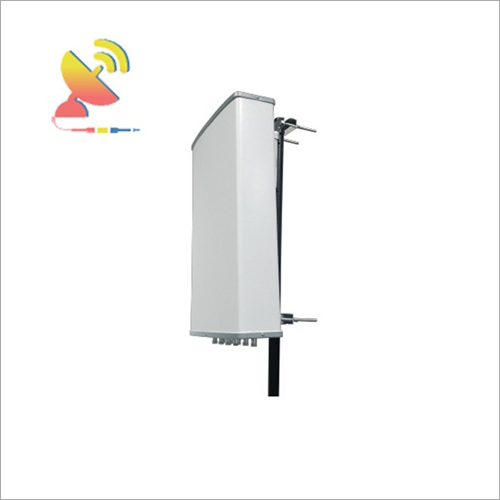 UWB Outdoor Base Sector Station Antenna