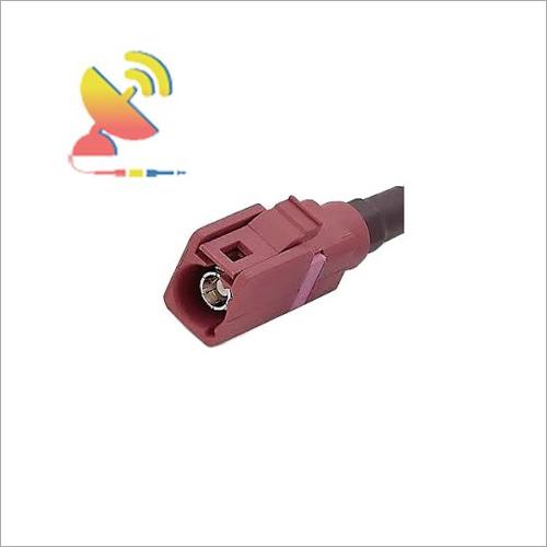 RF Fakra Automotive Connector