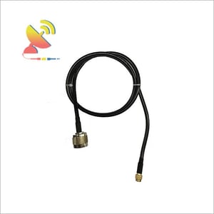 SMA to N Type Coaxial Cable Assembley