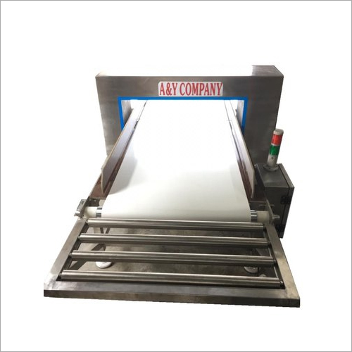 Bag Metal Detector Conveyor