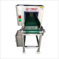 Industrial Food Metal Detector