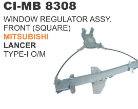 FOREIGN CAR Mitsubishi
