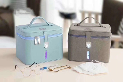 UltraViolet Disinfection Bag with High Capacity