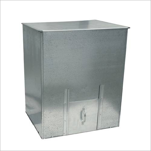 Coal Bunker Dustbin