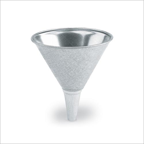 Galvanised Funnels