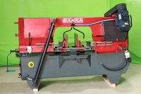 BANDSAW CUTTING MACHINE (200MM)