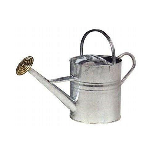 Gallon Galvanized Watering Can
