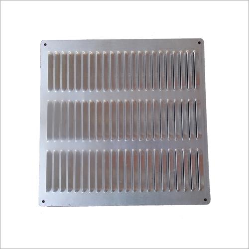 152X229 MM  Galvanized Vents