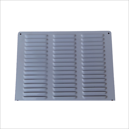 190X76 MM  Galvanized Vents