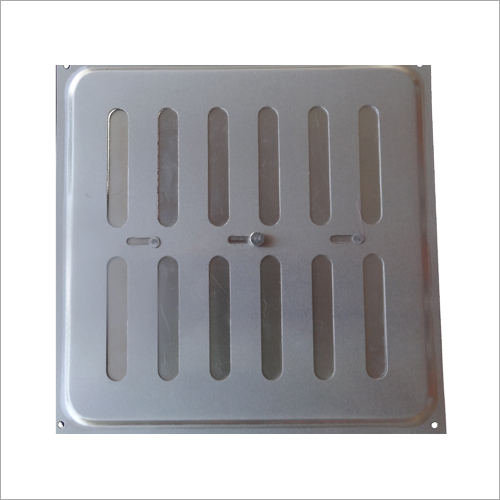 House Galvanized Vents
