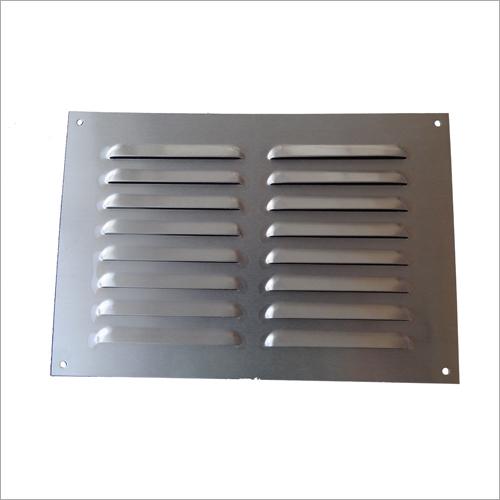 Galvanized Steel Vents