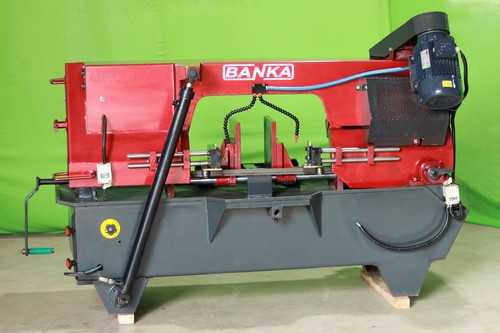 BANDSAW CUTTING MACHINE (350MM)