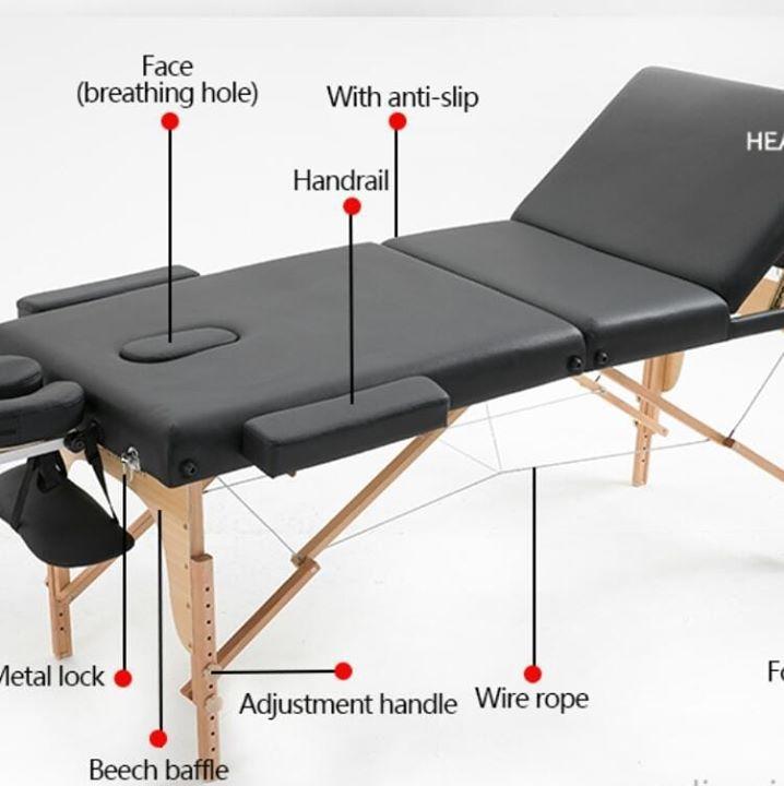 Hijama Massage Bed