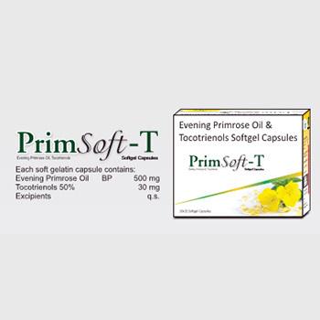 PrimSoft-T Capsules