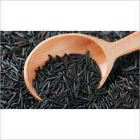 Pure Black Medium Grain Rice