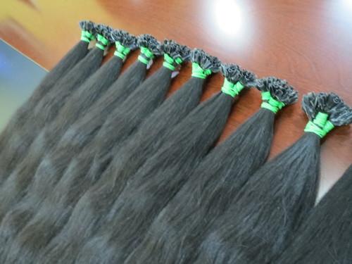 Ladies Hair Extension