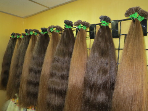 Ladies Long Hair Extensions