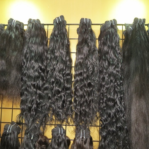 Natural Products Human Hair Seller