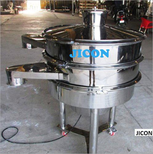 GMP Vibro Sifter Machine