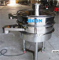 GMP Vibro Sifter Machine